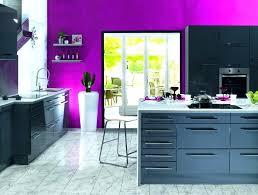 idee mur cuisine idee deco couleur mur personnaliser une cuisine osez la couleur