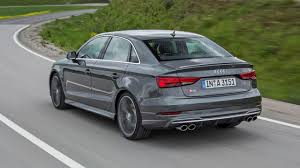 review the new 306bhp audi s3 quattro top gear