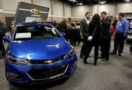 lexus dealership quad cities auto show opens with premiere night 46 500 in scholarships
