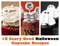 18 scary good halloween cupcake recipes candystore