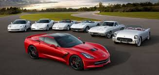 corvette owners corvette owners celebrate car s 60th birthday gm authority