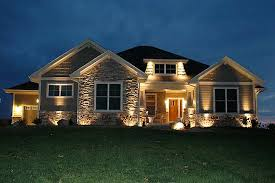 Ranch Style House Exterior Craftsman Ranch Home Stone Exteriors Craftsman Cottage Exterior