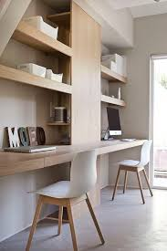 Contemporary Home Office Furniture Modern Home Office Design Pjamteen