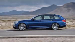 bmw 5 series touring is the one to get if you could but you can