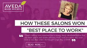 awards u0026 press ginger bay salon spa kirkwood and town
