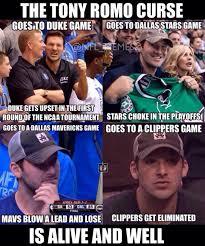Tony Romo Meme Images - nfl memes on twitter the tony romo curse http t co fmx1fvwfxs