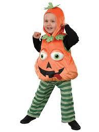 Pumpkin Costume Light Up Pumpkin Fancy Dress Kids George At Asda