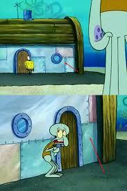 Spongebob Krabby Patty Meme - just one bite encyclopedia spongebobia fandom powered by wikia