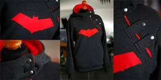 where can you buy a batman hoodie with ears seeking question