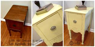 Yellow Side Table How Many Side Tables