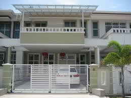 100 modern home design malaysia 100 modern home design