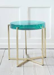 Acrylic Patio Table Tops Acrylic Side Table Collection In Acrylic Patio Table Tops Best