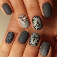 best 20 grey christmas nails ideas on pinterest sweater nails