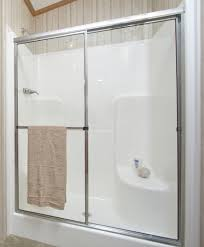 Shower Stalls With Glass Doors One Shower Stalls With Glass Doors Doors Ideas