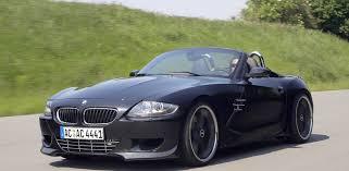 e85 bmw ac schnitzer bmw cars products models z models z4 e85