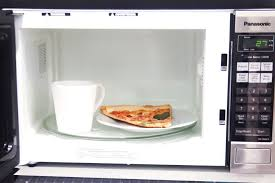 Can You Put Aluminum Foil In Toaster Oven The Best Way To Reheat Pizza