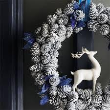 decorative wreath ideas for a festive