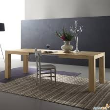 tavoli sala da pranzo allungabili tavoli allungabili per sala da pranzo tavolo allungabile legno ocrav