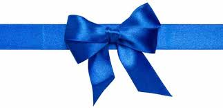 blue support ribbon blue ribbon challenge to support moorestown s begins