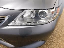 lexus es350 check engine vsc light 2013 used lexus es 350 4dr sedan at north coast auto mall serving