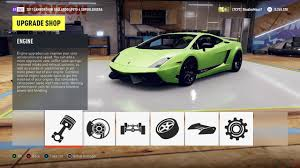 how to pronounce lamborghini gallardo forza horizon 2 2011 lamborghini gallardo superleggera top speed