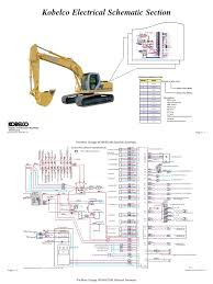 diagrams 7681024 kobelco wiring diagram horn relay u2013 kobelco