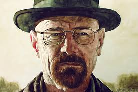 Breaking Bad Burning Series Walter White U0027s 5 Most Badass Business Moves In U0027breaking Bad U0027