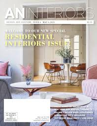 an interiors issue by architect u0027s newspaper issuu