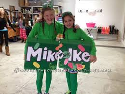 Mike Halloween Costume Mike Ike Couple Costume Kids