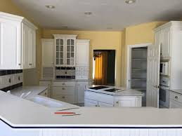estimated cost to paint kitchen cabinets cabinet painting cabinet refinishing services in lansing