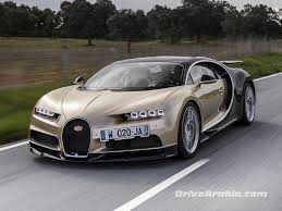 car bugatti 2017 first drive 2017 bugatti chiron in portugal drive arabia