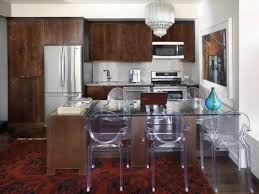 Kitchen Ideas Small Kitchen by Small Kitchen Design Pictures Ideas U0026 Tips From Hgtv Hgtv