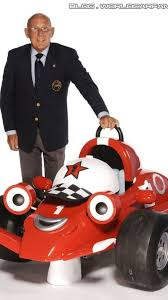 roary racing car premiere goodwood
