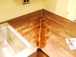 door laminate countertop seam filler installing a do it yourself