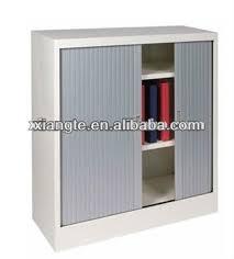 Tambour Door Cabinet Steel Tambour Door Cabinet Rolling Door File Cabinet Assemble