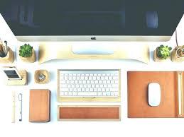 Modern Desk Supplies Modern Desk Accessories Regarding Unique Office Large Size