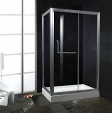 Shower Room Qimei K2851 Shower Room 8mm