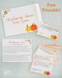 28 thanksgiving family traditions free printables