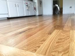 click here for white oak flooring with a velvety matte