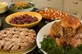 what s your favorite thanksgiving dish popsugar food