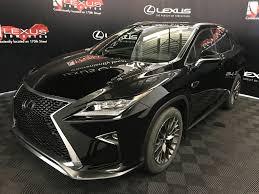 lexus rx edmonton new 2017 lexus rx 350 4 door sport utility in edmonton ab l13476