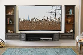 Altus Plus Floating Tv Stand Floating Shelves For Entertainment Center 58 Breathtaking Decor