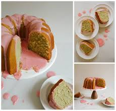 blood orange bundt cake wood u0026 spoon
