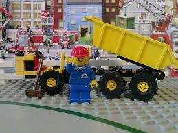 lego city jeep lego 6535 1 dumper 1995 34 years of lego 1979 2013