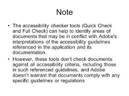accessible pdf u0027s ppt download