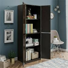 kitchen cupboard storage ideas ebay 24 kitchen pantry cupboard black png house collection