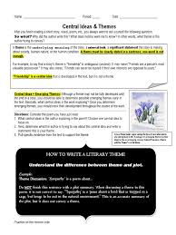 story themes about friendship theme statement sheet sympathy poetry cognitive science