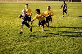Flag Football Tips Flag And Tackle Football For Boys And Girls