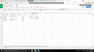 Vending Machine Inventory Spreadsheet Bootstrapping And Flipping On Craigslist Self Employed Work From
