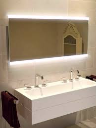 vanity mirror with led lights tags lit bathroom mirrors led
